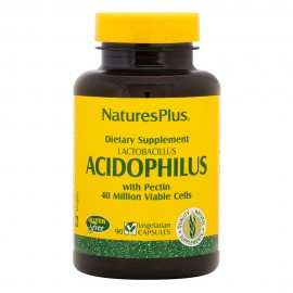 NaturesPlus Acidophilus 90caps