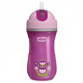 Chicco Sport Cup Pink 14m+ 266ml
