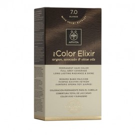 Apivita My Color Elixir 7.0 Ξανθό