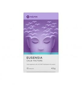Agan Eusensia Calm Factors 10vcaps