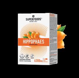 Superfoods Ιπποφαές 50 φυτικές κάψουλες