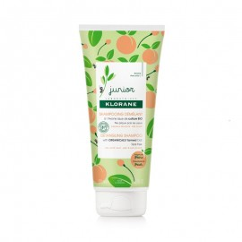 Klorane Junior Detangling Shampoo 200ml