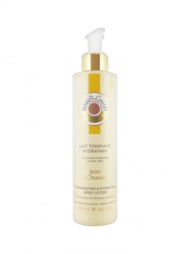 Roger & Gallet Bois DOrange Body Lotion 200ml