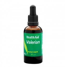 Health Aid Valerian Liquid 50ml