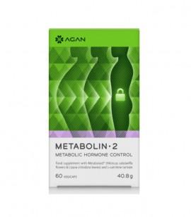 Agan Metabolin 2 60vegicaps