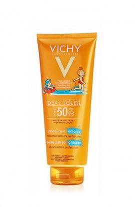 VICHY Ideal Soleil Παιδικό Αντιηλιακό Γαλάκτωμα SPF 50 300ml