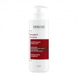 Vichy Dercos Energising Hairloss Shampoo 400ml