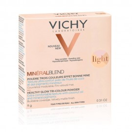 Vichy Mineral Blend Powder Light 9gr