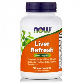 Now Liver Refresh 90caps