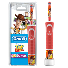 Oral-B Vitality Toy Story Kids 3+ Years