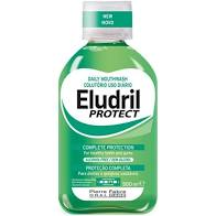 Elgydium Eludril Protect Complete Protection 500ml
