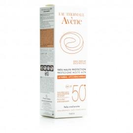 Avene Lait Mineral SPF50+ 100ml