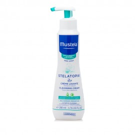 Mustela  Stelatopia® Cleansing Cream 200ml