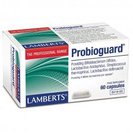 Lamberts Probioguard 60 κάψουλες
