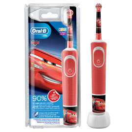 Oral-B Vitality Cars Kids 3+ Years