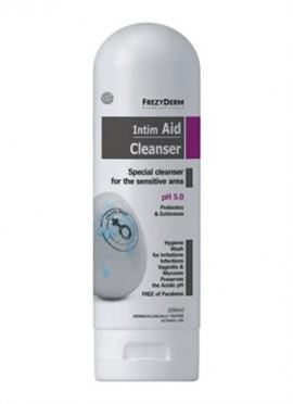 Frezyderm Intim Aid Cleanser 200ml