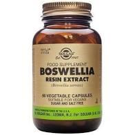 Solgar SPF Boswellia Resin Extract 60 vcaps