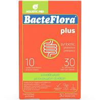 HolisticMed BacteFlora Plus 30 κάψουλες