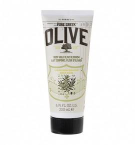 Korres Olive, Γαλάκτωμα Σώματος με Άνθη Ελιάς 200ml