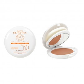 Avene Minerale Compact Tinted SPF50+ 10g SABLE