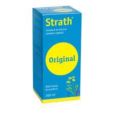A. Vogel Bio Strath Original Φυτική Μαγιά 100Tabs