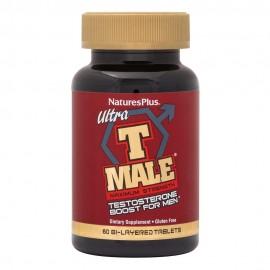 NaturesPlus Ultra T Male 60 tabs