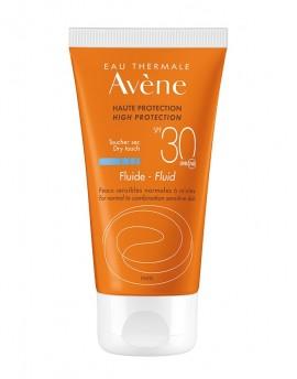 Avene Fluide SPF30 50ml