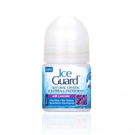 Optima Ice Guard Rollerball Lavender 50ml
