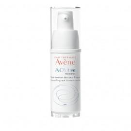 Avene A-Oxitive Smoothing Eye Contour Cream 15ml