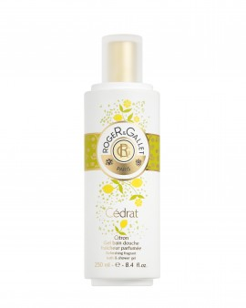 ROGER&GALLET Cedrat Bath&Shower Gel