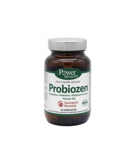 Power Health Platinum Range Probiozen 30 caps