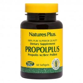 Natures Plus PropolPlus 60softgels