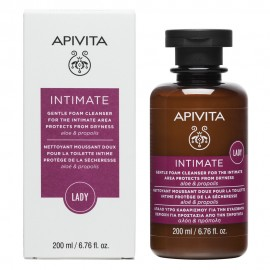 Apivita Intimate Lady 200ml