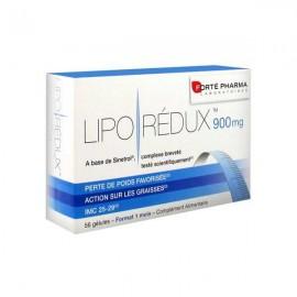 Forte Pharma Lipo Rédux 900mg 56 Capsules
