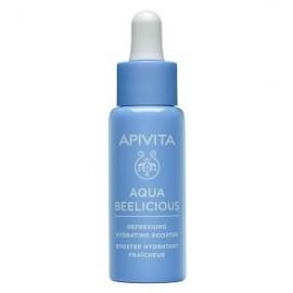Apivita AquaBeelicious Refreshing Hydrating Booster 30ml