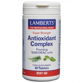 Lamberts Antioxidant Complex 60 tablets