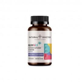 Natural Doctor Healthy Kid Multivitamin 120caps
