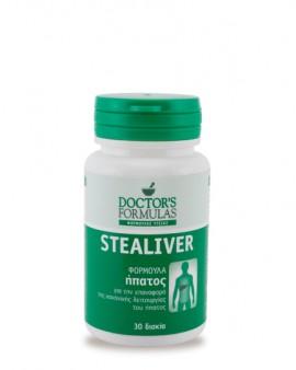 Doctors Formulas Stealiver 30 ταμπλέτες