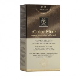 Apivita My Color Elixir 8.0 Ξανθό Ανοιχτό