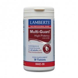 Lamberts Multi-Guard 30ταμπλέτες