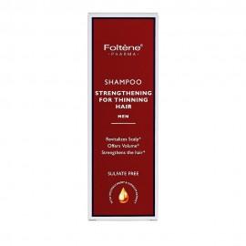 Foltene Shampoo Thinning Hair Men Δυναμωτικό Σαμπουάν Κατά της Ανδρικής Tριχόπτωσης 200ml