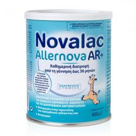 Novalac Allernova AR+ 400g