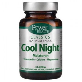 POWER HEALTH Platinum Classics-Cool Night