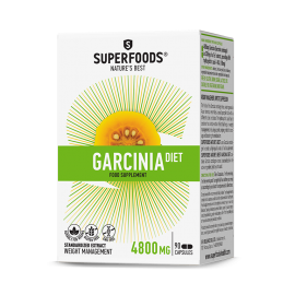 Superfoods Garcinia Diet 4800mg 90caps
