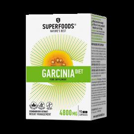 Superfoods Garcinia Diet 4800mg 90caps