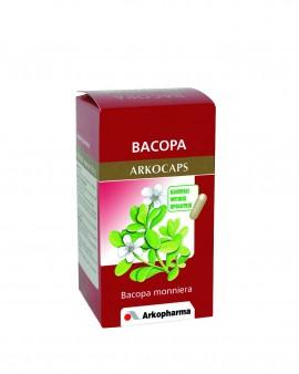 ARKOPHARMA Arkocaps Bacopa 45 φυτικές κάψουλες