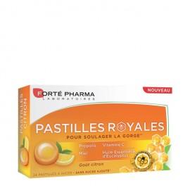 Forte Pharma Pastilies Royales 24τμχ