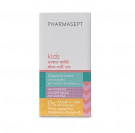 Pharmasept Extra Mild Kids Deo Roll-On 50ml