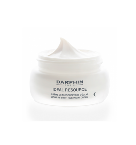 DARPHIN Ideal Resource Light Re-birth Eclat OverNight Cream 50ml