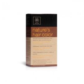 Apivita Φυσική βαφή μαλλιών 9.17 Ξανθό Πολύ Ανοιχτό Σαντρέ Μπέζ
